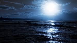 ocean dark