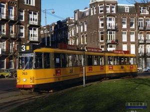 Amsterdam1977 TRam