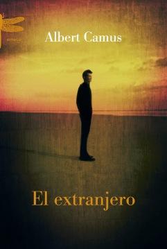 El extranjero-Albert Camus